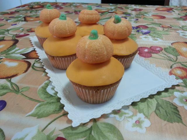 Ricetta muffin zucchetta
