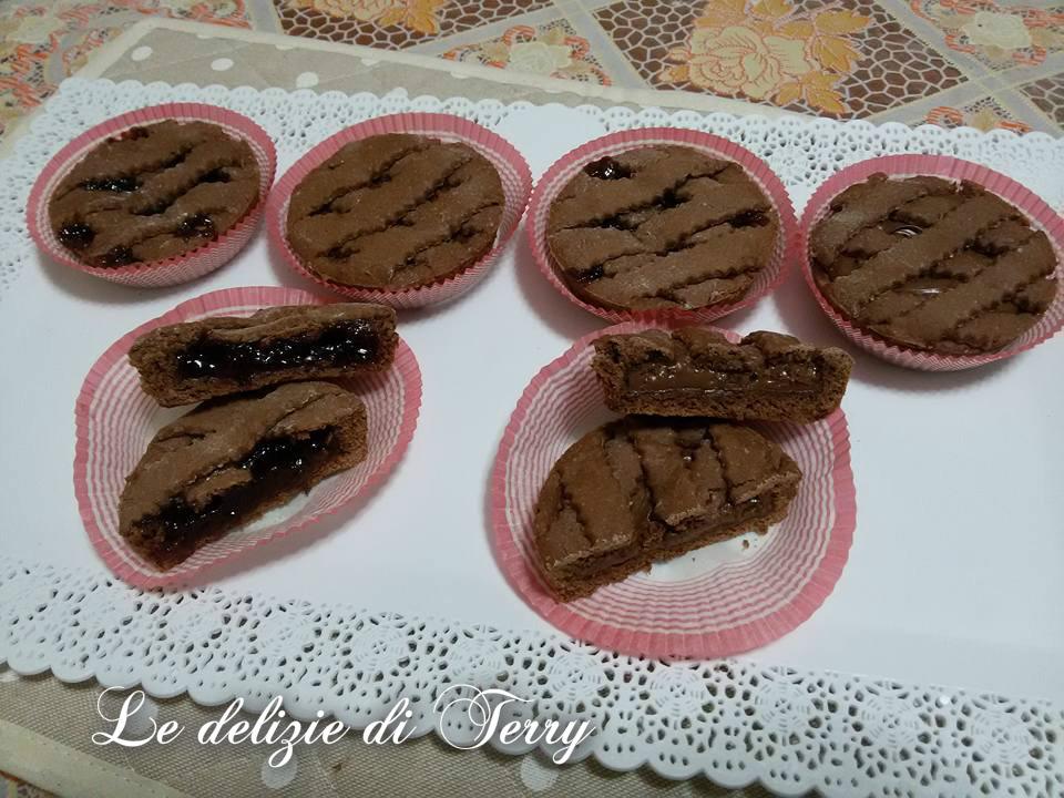 Ricetta pasta frolla al cacao senza burro