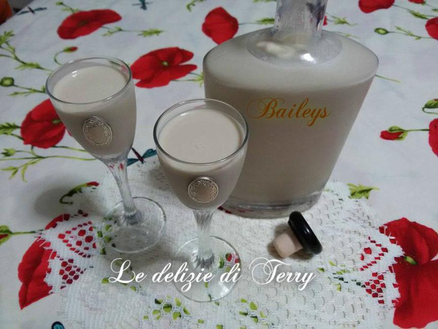 Ricetta liquore Baileys